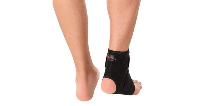 Ankle Support by Liomor