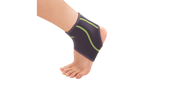 Compression Ankle Brace by SENTEQ