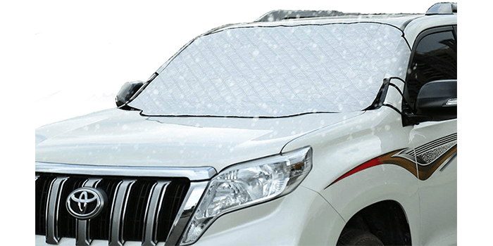 Cosyzone Car Windshield Snow and Ice Cover