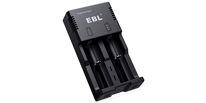 EBL Battery 992 Universal Charger
