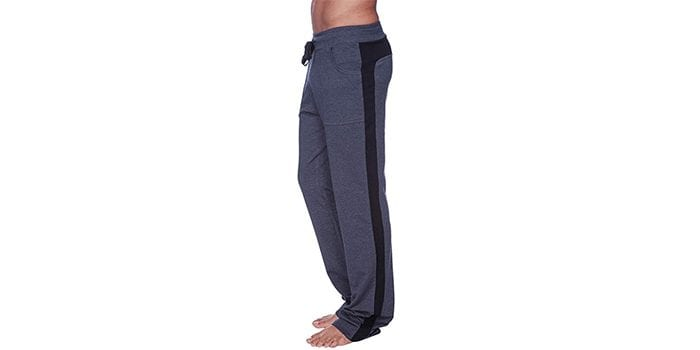 Eco-Track Men's Pants by 4-rth