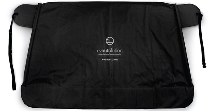 Evautolution Premium Windshield Car Snow Cover