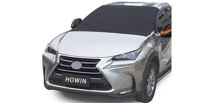 Howin Windshield Cover