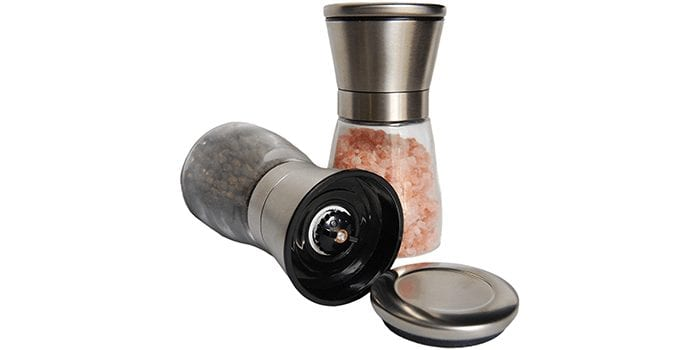 KD Living Salt and Spice Grinder