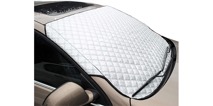 MATCC Car Windshield Snow Cover
