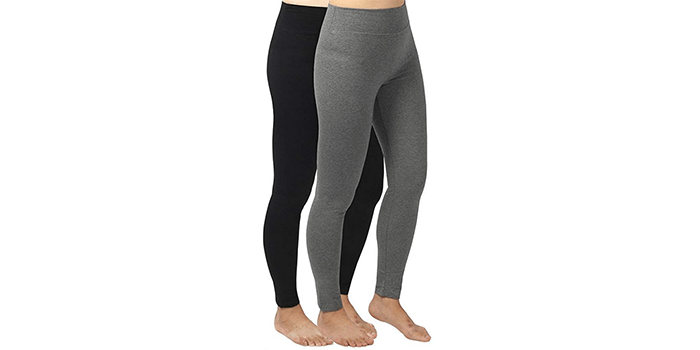Women's Tights Yoga Pants by 4How