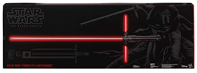 Airhawk Star Wars Black Series Kylo Ren