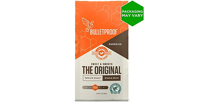 Bulletproof Coffee The Original