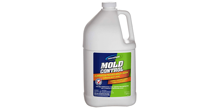 Concrobium Mold Control Household Cleaners