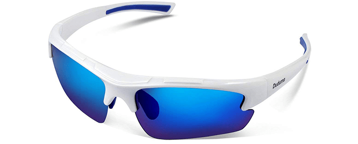 Duduma Polarized Designer Sports Sunglasses