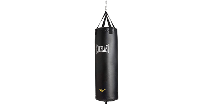 Everlast-4004 Traditional Heavy Punching Bag 40 LBS