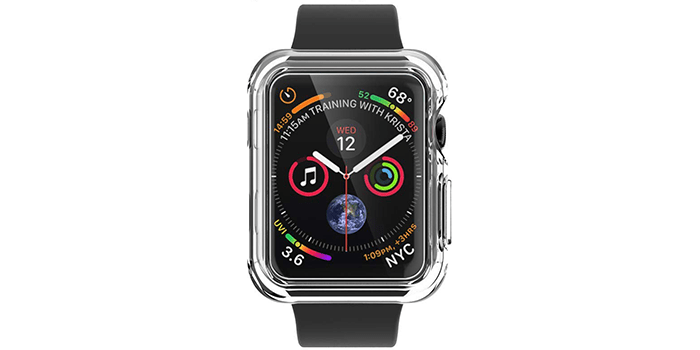 LK Screen Protector for Apple Watch