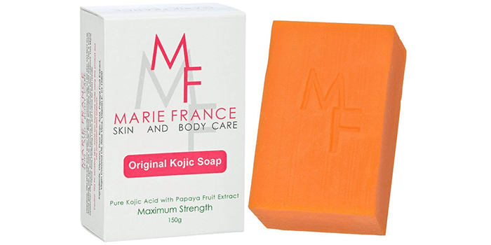 Marie Franc Professional Strength Kojic Soap
