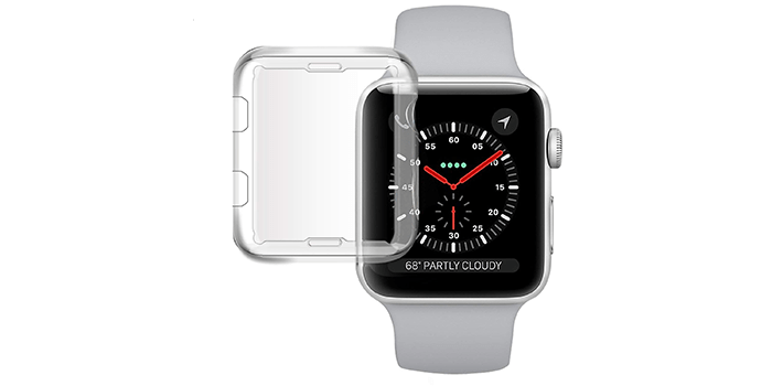 Misxi iWatch 3 Screen Protector