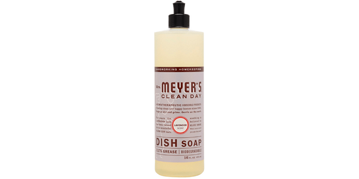 Mrs Meyer's Clean Day Dish Soap