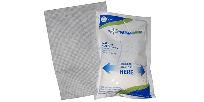 Primacare PCP-69 First Aid Instant Cold Pack