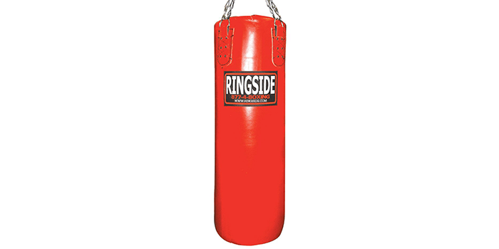 Ring Leather Heavy-Bag 100 LBS