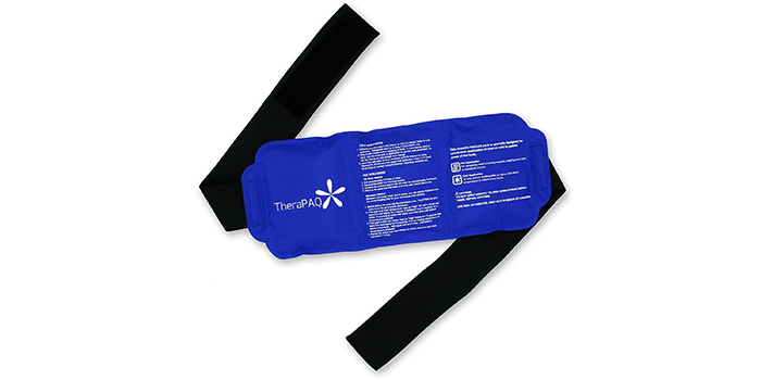 TheraPAQ Pain Relief Flexible Ice Pack