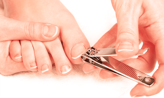 best toenail clippers