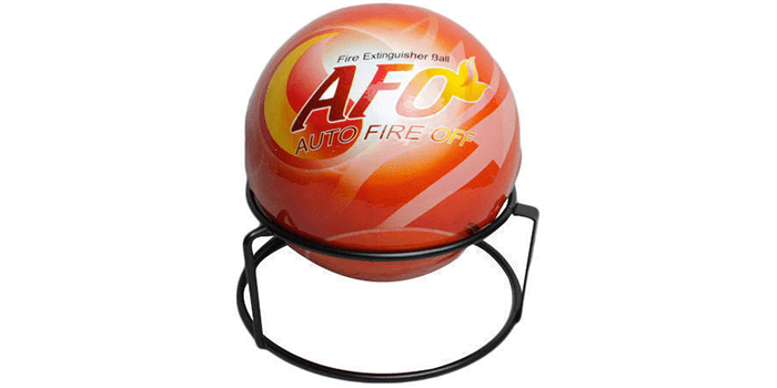 AFO Fire Ball Fire Extinguisher
