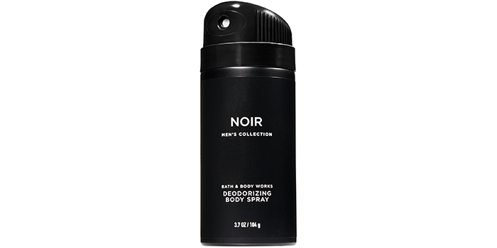 Bath and Body Works Noir For Men