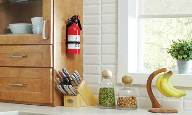 Best Home Fire Extinguishers