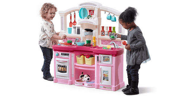 10 Best Play Kitchen Sets In 2021 Reviews
