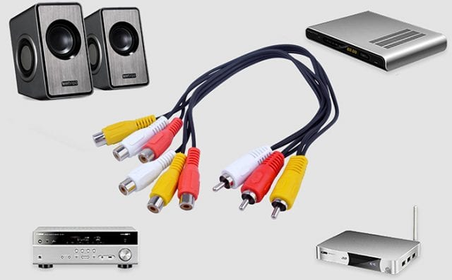 Best RCA Cables