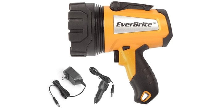EverBrite LED Rechargeable Spotlight