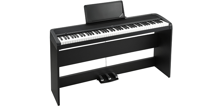 Korg B1SP 88 Weighted-Key Digital Piano