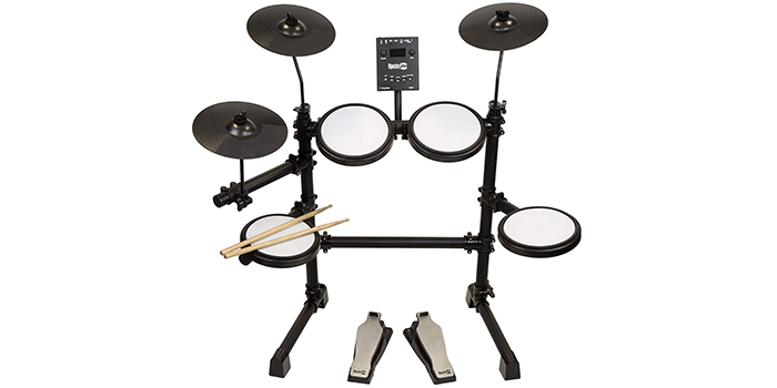 RockJam Mesh Head Kit