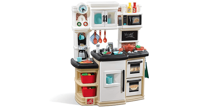 Step2 Great Gourmet Play Kitchen