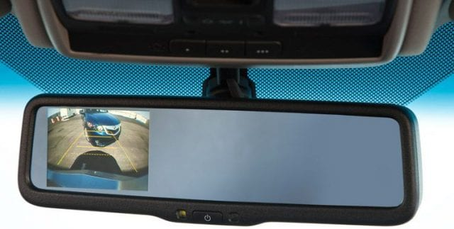 Best Backup Cameras with Night Vision