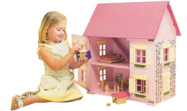 Best Doll Houses