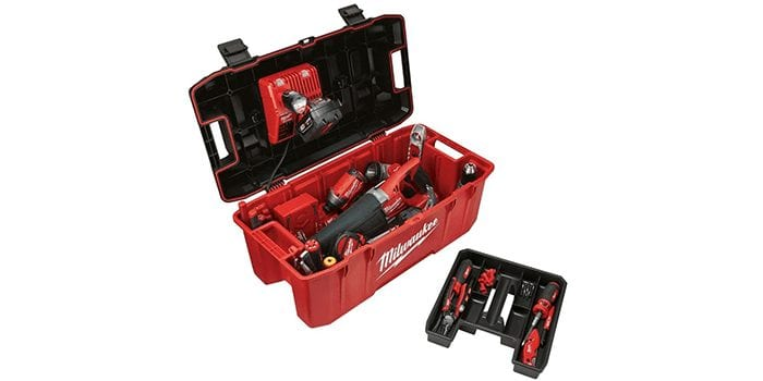 Milwaukee 26 In Jobsite Tool