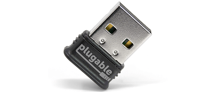 Plugable USB Bluetooth 40 Low Energy Micro Adapter