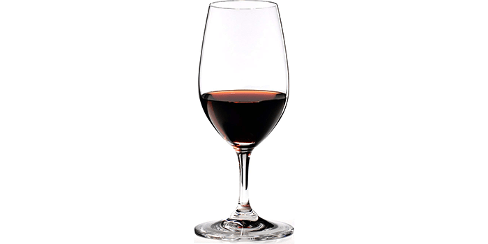 Riedel Bar Vinum Leaded Crystal Port Wine Glass