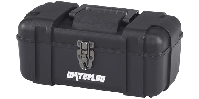 Waterloo Portable Series Tool Box
