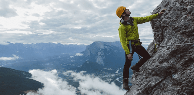 Best Pants for Climbing