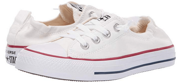 Converse Women's Chuck Taylor Shoreline Low Top Sneaker
