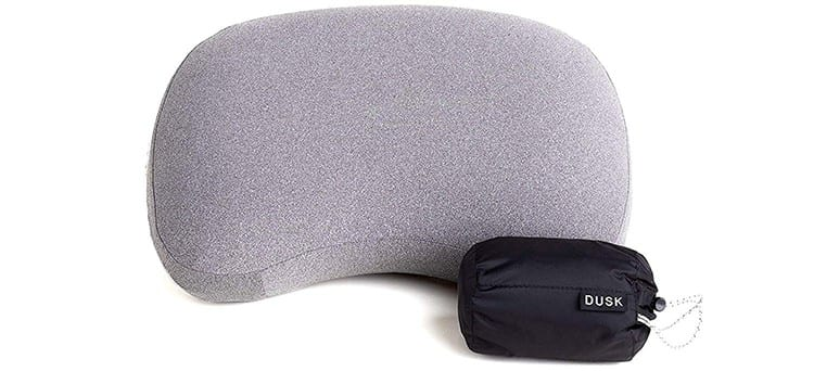Dusk Camping and Backpacking Pillow