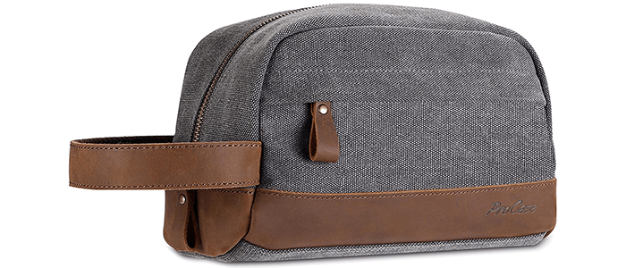 ProCase Travel Toiletry Bag
