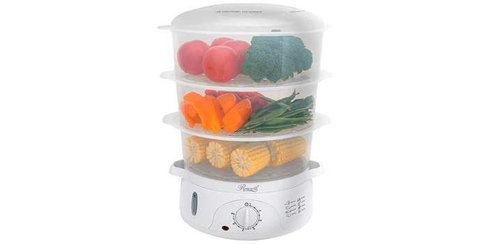 Rosewill Electric Food Steamer