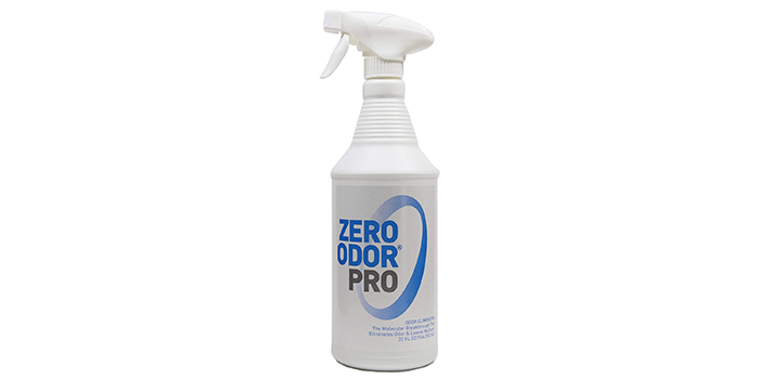Zero Odor Pro - Commercial Strength Odor Eliminator