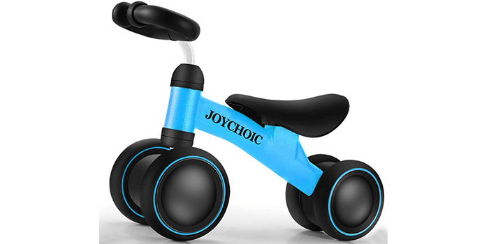 Joychoic Balance Bike-Training Bike