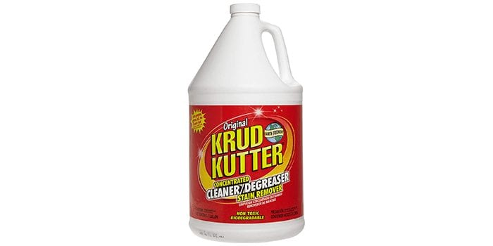 Krud Kutter Original Concentrated Cleaner Degreaser Stain Remover