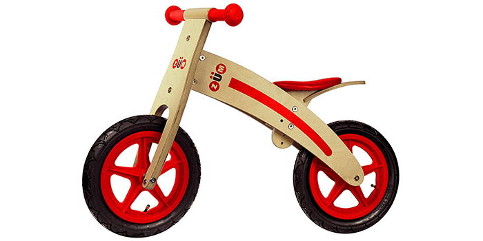 Zum CX Wooden Kids Balance Bike