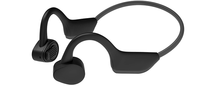 Arndox Bone Conduction Headphones