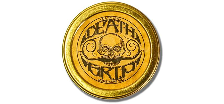 The Vintage Beard Company Death Grip Mustache Wax