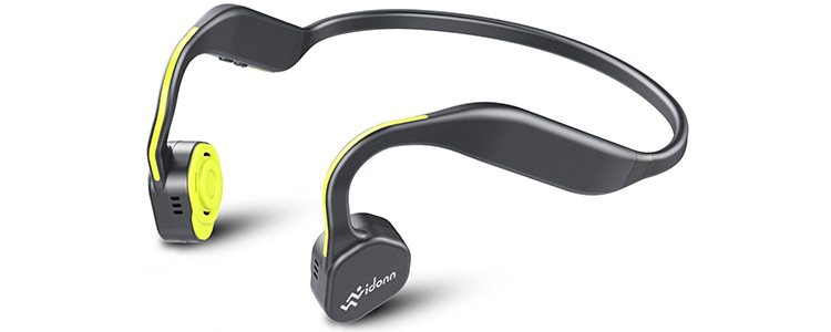 Vidonn Bone Conduction Headphones
